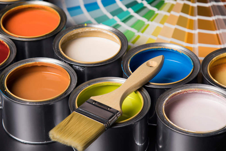 paint-industry